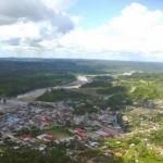 Fijan agenda de trabajo para iniciar comercio entre Ucayali y estado brasilero de Acre
