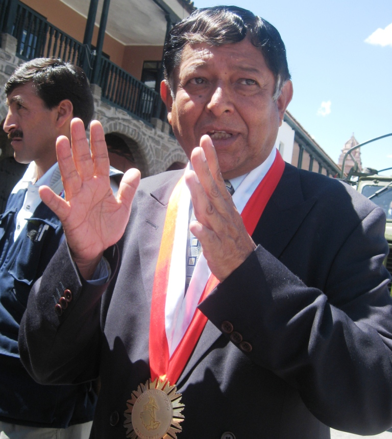 Región Ayacucho presentará proyectos productivos y ambientales en II Mesa de Diálogo de Pueblos Andinos
