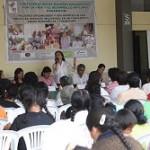 Autoridades e instituciones impulsarán Plan Regional de Igualdad de Género en Ayacucho