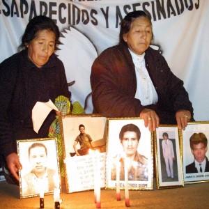 Víctimas de la violencia siguen esperando justicia y reparación