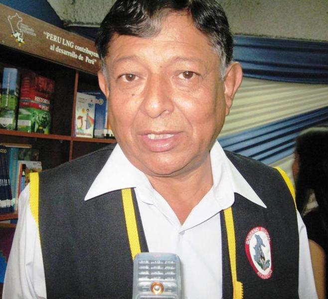 Gobierno Regional de Ayacucho impulsará desarrollo productivo agroforestal