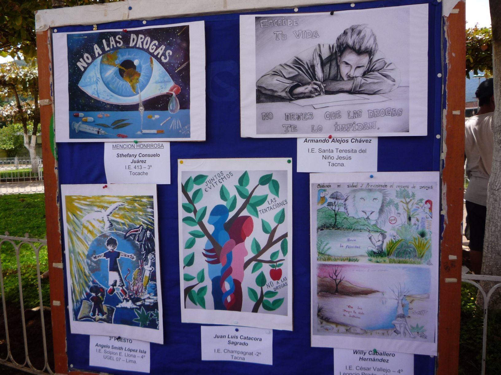 Empleos de concurso de arte adolescente