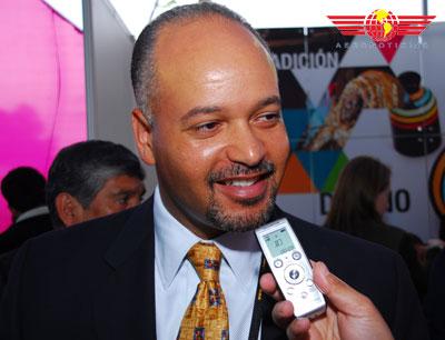 Director de USAID – Perú se reunirá con autoridades de Huamanga a fin de reforzar presencia en Ayacucho