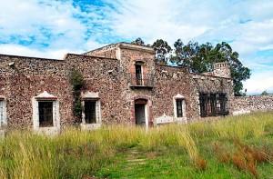Rancho Luna en México. nadie diría que fue centro de droga en México en manos de Segundo Sánchez Paredes