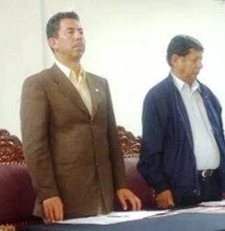 Gobierno Regional de Ayacucho y Municipalidad de Huamanga desaprobados en ejecución de obras