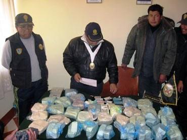 Crean oficina de coordinaci n para fiscal as for Oficina de trafico en malaga