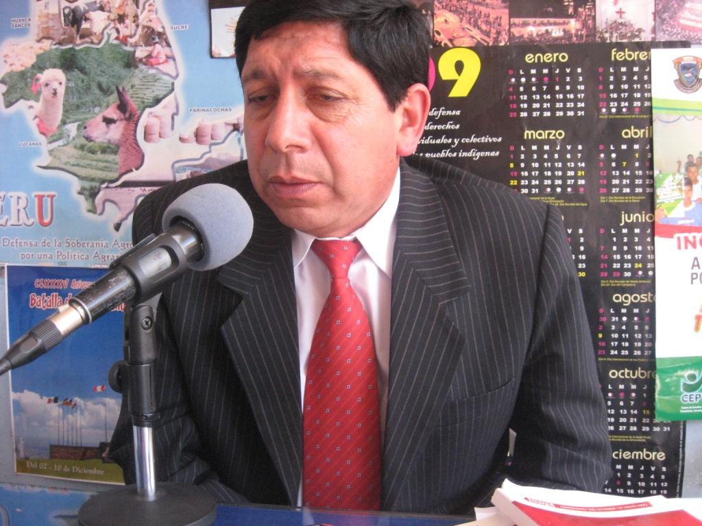 Identifican más de 400 casos de corrupción en Ayacucho