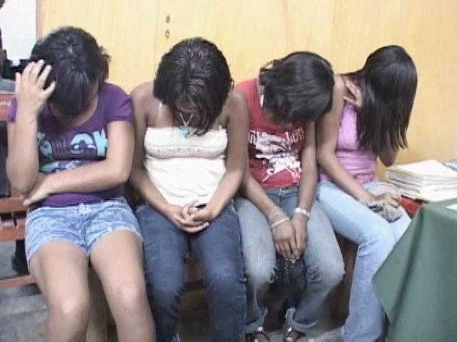 prostitutas armilla prostitutas adolescentes