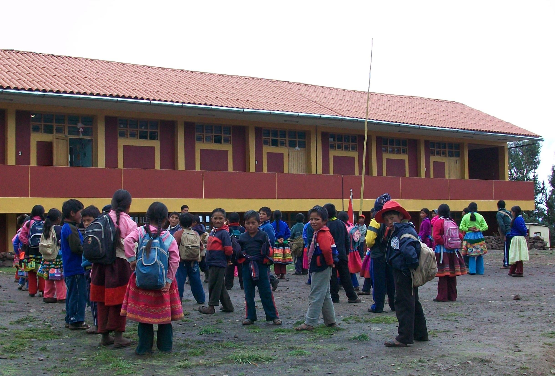 No existe evaluación para medir avances en educación en la región Ayacucho