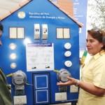 Programa de sustitución de focos redujo demanda de energía en 53 megavatios