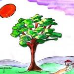 28 de junio se celebró Día Mundial del Árbol