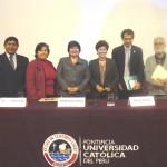 Buscan promover desarrollo sostenible invirtiendo en salud y educación