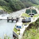 Existen 17 proyectos de generación hidroeléctrica con potencia instalada de 1 498,8 megavatios