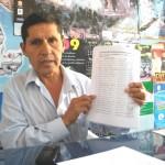 Ayacuchanos se pronuncian a favor de la inversión privada