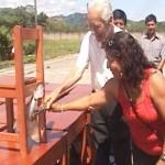 """Institución educativa """"Manuel González Prada"""" de Pucayacu celebró 43 años"""