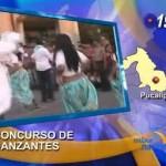 Realizan pasacalle durante fiesta de San Juan en Pucallpa (Video)