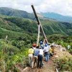 Ponen en marcha III Etapa de electrificación de localidades rurales en el valle del Alto Huallaga