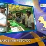 Realizan Feria Gastronómica de Peces Tropicales en el VRAE (Video)