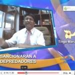 Anuncian sanciones a depredadores de fauna silvestre (video)
