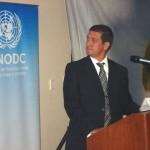 Crecimiento de hoja de coca en el Perú era previsible, afirma representante de UNODC