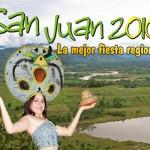 Se inició la fiesta más grande de la Amazonía
