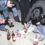 50% de estudiantes de Tingo María y Huánuco han consumido alcohol