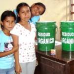Escolares del VRAE capacitados por Cedro presentan proyectos para cuidado del medio ambiente