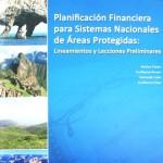 Publican Guía para Planificación Financiera de Sistemas Nacionales de Áreas Naturales Protegidas