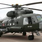 Chile cede turno para que Perú reciba antes helicópteros para lucha en el VRAE