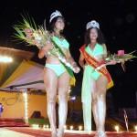 Nathaly Ortega fue elegida Miss San Juan 2010