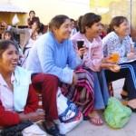 Piden mayor participación de mujeres ayacuchanas en próximas elecciones regionales y municipales