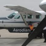Aparecieron vivos los pilotos de aeronave secuestrada en Nazca
