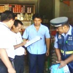 Realizan inspecciones de prevención en Kimbiri por Fiesta de San Juan