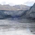 Comisión multisectorial viaja a zonas afectadas por relave minero en Huancavelica