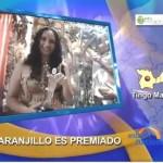 """Cooperativa Naranjillo presentó premio """"Excelencia Empresarial"""" (video)"""