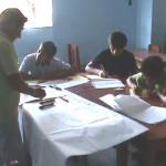 Jóvenes del VRAE ejecutarán proyectos de desarrollo con el apoyo de Cedro