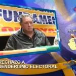 Rechazan candidaturas de senderistas en Huanta (video)