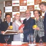 Lanzan Salón del Cacao y Chocolate Perú 2010