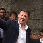 Juan Manuel Santos ganó segunda vuelta electoral en presidenciales de Colombia