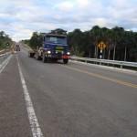 Tráfico actual en Tramo 3 de carretera Interoceánica alcanzó niveles previstos al 2019