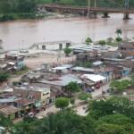 Desagüe de Aguaytía desemboca en río en perjuicio de miles de familias