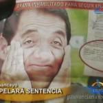 Tres años de prisión para alcalde de Huancayo por delito contra el medio ambiente (video)