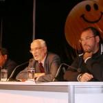 Ministro Brack presentó Guía Oficial de Áreas Naturales Protegidas