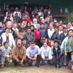 Castañeros de Madre de Dios se organizan para conservar sus bosques