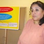 Realizan capacitación a familias de víctimas de masacre de Pucayacu 2