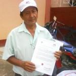 Entregarán certificados de acreditación a víctimas de violencia interna en Leoncio Prado y Huánuco