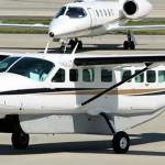Pilotos de aeronave siguen rindiendo su manifestación ante PNP en Puerto Maldonado