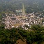 Oficializan creación de distrito de Samugari con capital en Palmapampa, en el VRAE