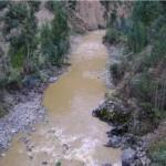 Denunciarán penalmente a minera por derrame de relave en Huancavelica