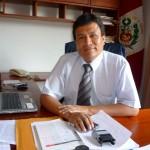 Ratifican en el cargo a director de la Red de Salud de Leoncio Prado